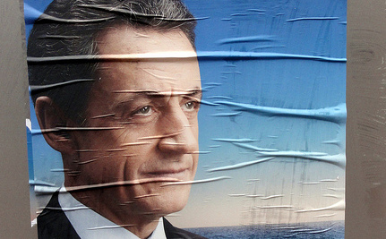 Sarkozy Makes Overtures to Far Right in France