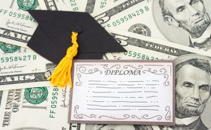 How To Pay To Keep Student Loan Rates Low? Tax The Rich, Or Cut Health Care?