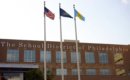 Philadelphia Closing 64 Public Schools In Radical Restructuring
