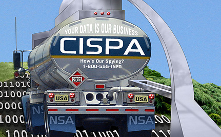 CISPA Passes the House: Why We Should Be Wary, If Not Worried