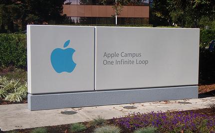 Apple: Mega-Profit, Curiously Modest Taxes