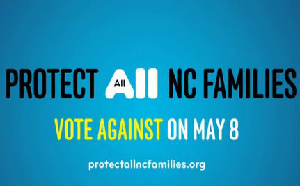 Faith Leaders Speak Out Against NC's Amendment 1 (VIDEO)