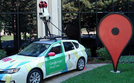 "Google Street View Data Mining Not Due to A ""Rogue"" Engineer"