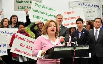 How LGBT Inequality Means Economic Inequality