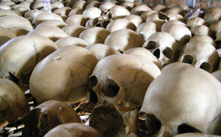 Obama's New Tack on Preventing Genocide