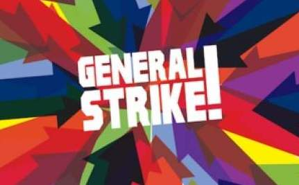 Stay Informed With LIVE Coverage Of May Day General Strike!