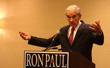 Ron Paul, Michele Bachmann Co-Sponsor Another Anti-Abortion Bill