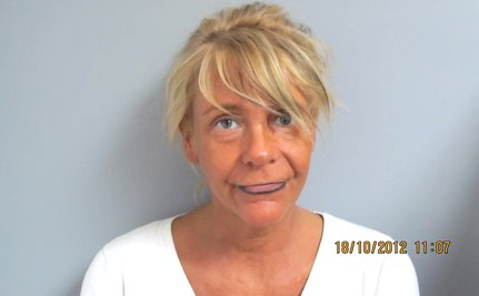 Woman Charged After Bringing Daughter, 5, To Tanning Salon
