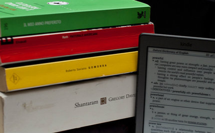 Are e-Readers Really Green?