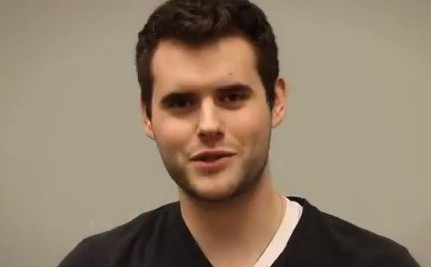 Zach Wahls Speaks Out Against Amendment 1