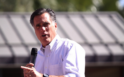 Like Texas Women's Health Care? You'll Love Romney Then