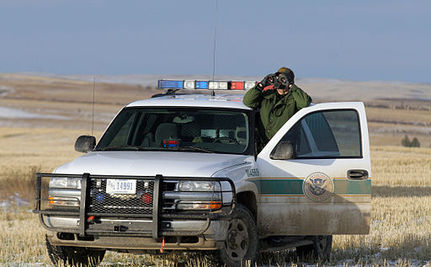 Anniversary of Death Marks No Change in Border Patrol Brutality