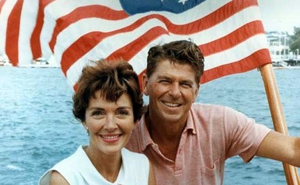 Why Ronald Reagan Didn't Have To Hold A Single Reelection Fundraiser