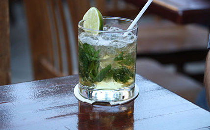 GMOs in Your Mint Julep?