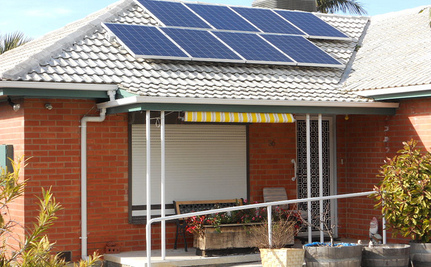 A New Solar Option for Those Who Rent
