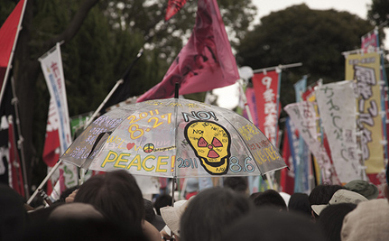 Japan Shuts Down Last Nuclear Reactor On Children's Day