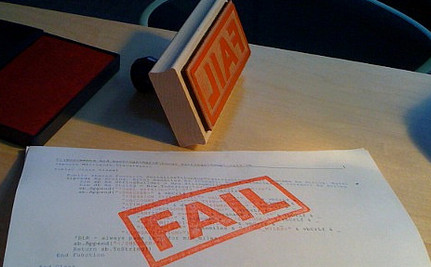 Standardized Test Flaws Fail Students