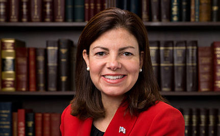 Ayotte On V.P. Chances: I'm Just As Experienced As Obama Was