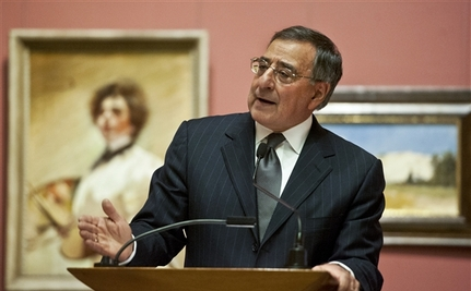 Defense Secretary Panetta: 'Climate Change Has A Dramatic Impact On National Security'