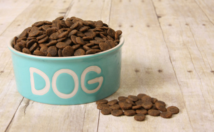 Pet Food Recall Expands
