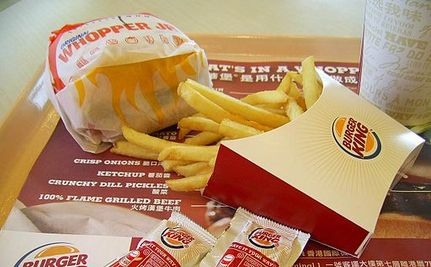 Burger King Faces Discrimination Lawsuit