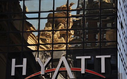 Hyatt Hotels Told To Clean Up Working Conditions For Housekeepers