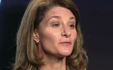 Melinda Gates Investing Billions In Contraception (Video)