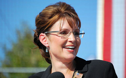 Palin Weighs In On Nebraska Senate Race