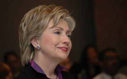 Iowa Wants Hillary In 2016