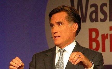 Romney Vetoed State's Anti-GLBT Bullying Commission