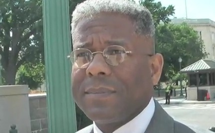 Rep. West: Anti-Gay Job Discrimination Doesn't Exist
