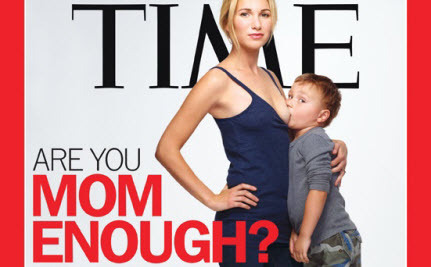 Are You MOM ENOUGH? Yes, You Probably Are