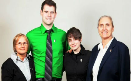 Zach Wahls: My Two Moms (VIDEO)