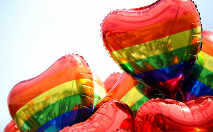 Burma to Hold First-Ever Public LGBT Pride