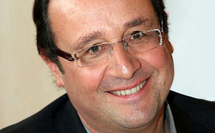 Hollande Prepares to Take the Lead in France
