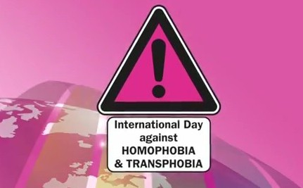 Why Is May 17 International Day Against Homophobia & Transphobia?
