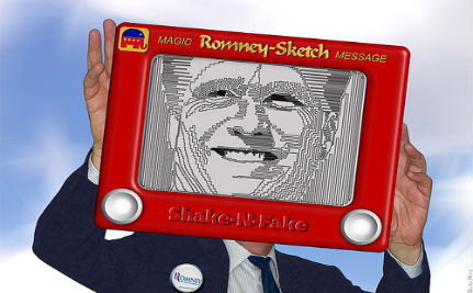 Gay Romney Donor Wants His Money Back