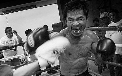 Boxer Manny Pacquiao Caught Up in Anti-Gay Controversy