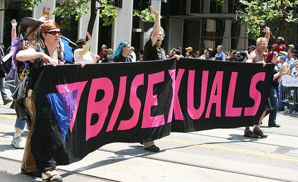 Erasing Bisexuality: Another Kind Of Homophobia