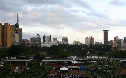 Kenyan Activists Struggle for LGBTI Decriminalization