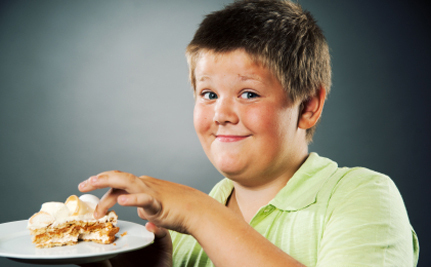 7 Ways To Get Your Kids Trained Into Good Eating Habits