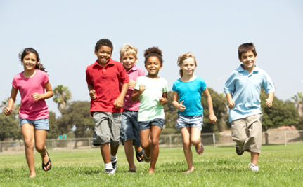 May 19 Is National Kids To Parks Day (Video)