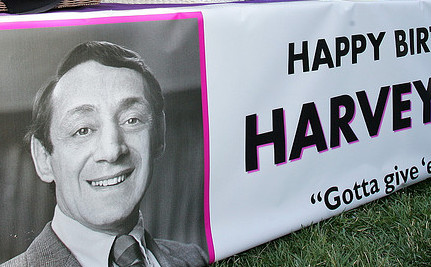 """Pro-Family"" Group Urges Boycott of Harvey Milk Day (Video)"