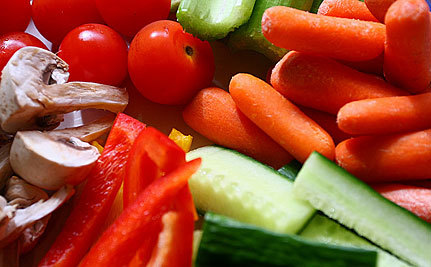 Why You Aren't Eating Your Veggies