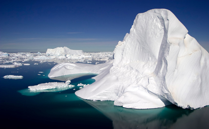 New Vision for Antarctic Marine Protection