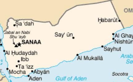 Suicide Bomber Kills More Than 90 in Yemen