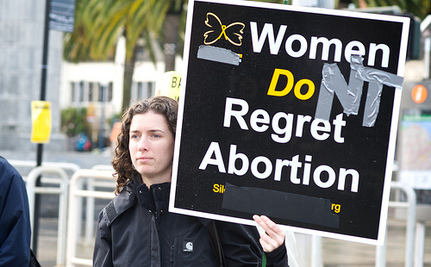 Wisconsin Women Lose Another Abortion Option