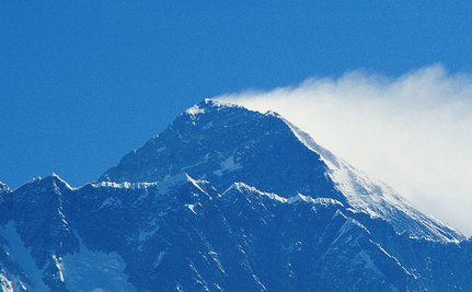 Should The Bodies Of Everest Victims Be Retrieved?
