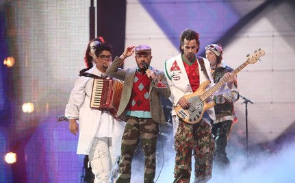 Tension in Azerbaijan Mounts Just Before Eurovision Finale