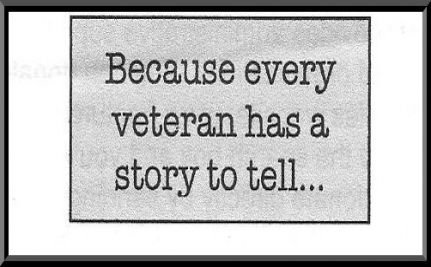 Veterans and the Truth